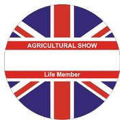 Show badges for agricultural shows