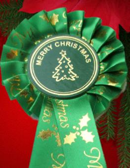 Christmas 1 tier