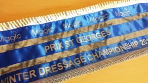 horse sash