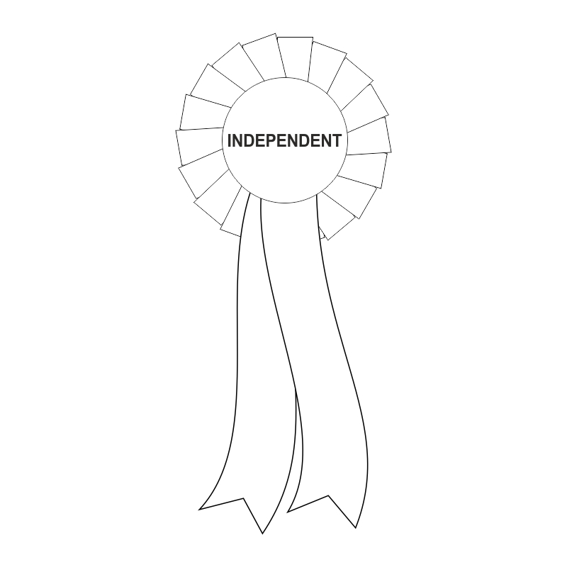 Politcal Party Rosettes Are Available To Order In Our