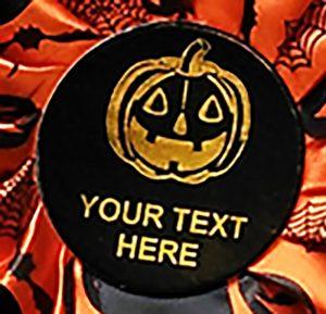 Halloween rosette