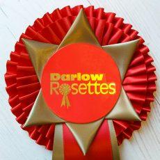 Dallas-rosette