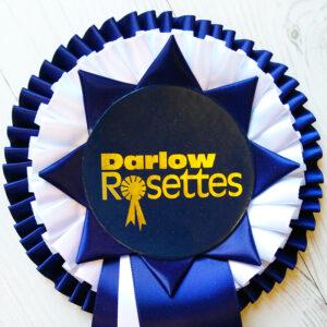 darlow rosettes